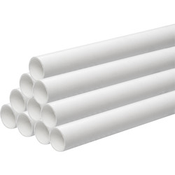 Waste Pipe 60m Pack