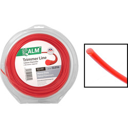 ALM ALM Universal Round Trimmer Line 58m x 3.0mm - 17836 - from Toolstation