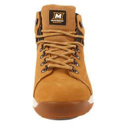 Maverick Nevada Nubuck Safety Boots