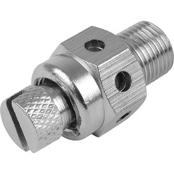 "Air Vent Auto 1/8"" BSP - 17968 - from Toolstation"