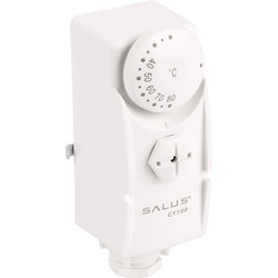 Salus Salus CT100 Cylinder/Pipe Thermostat  - 18032 - from Toolstation