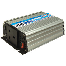 Streetwize Power Inverter 300W - 18128 - from Toolstation