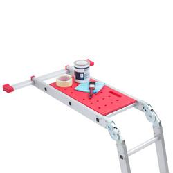 Werner 12 Way Aluminium Combination Ladder