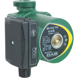 DAB Evosta Central Heating Circulating Pump 40/70-130