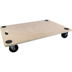 Barton Plywood Dolly 240Kg - 18378 - from Toolstation