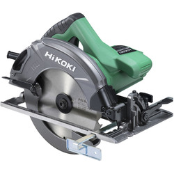 Hikoki Hikoki C7SB3 1710W 185mm Circular Saw 110V - 18382 - from Toolstation