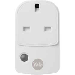 Yale Smart Living Yale Smart Plug AC-PS - 18402 - from Toolstation