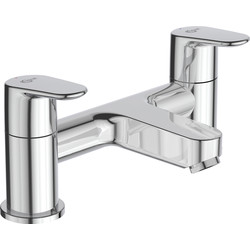 Ideal Standard Ideal Standard Tyria Tap Bath Filler - 18446 - from Toolstation