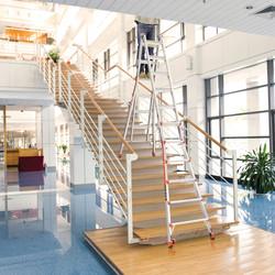 Little Giant Revolution Multi-Purpose Ladder