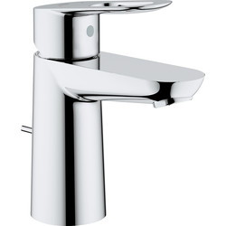 Grohe Grohe BauLoop Tap Basin Mixer with Waste - 18521 - from Toolstation