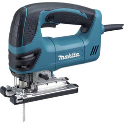 Makita Makita 4350FCT 720W Jigsaw 240V - 18601 - from Toolstation