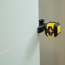 Stanley Cubix Laser Level