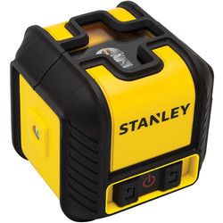 Stanley Stanley Cubix Laser Level  - 18629 - from Toolstation