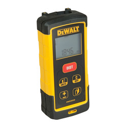 DeWalt DW03050-XJ Bluetooth Laser Distance Measurer