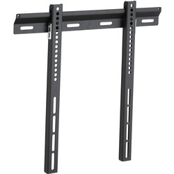 Vivanco Flat TV Wall Mount Bracket Medium Up To 55""