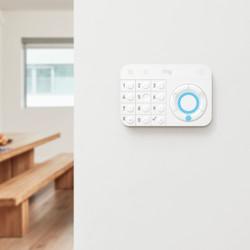 Ring Alarm Keypad
