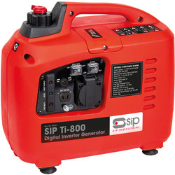 SIP SIP 600W Inverter Generator 800W Max 600W Rated - 18764 - from Toolstation