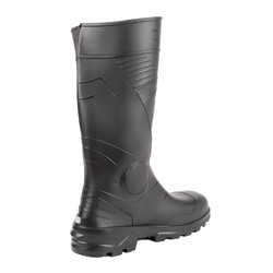 PVC Safety Wellington Boots