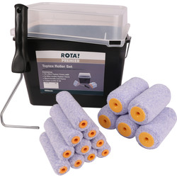 Rota Mini Scuttle Set 4