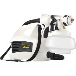 Wagner Wagner W500 Wall Spray Gun 230V - 19189 - from Toolstation