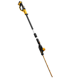 DeWalt DCMPH566 18V XR 55cm Cordless Long Reach Hedge Trimmer