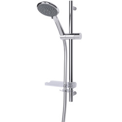 Triton Amore Electric Shower Black Gloss