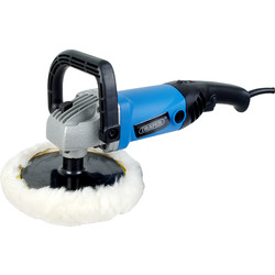 Draper Draper 53016 1200W Angle Polisher 230V - 19277 - from Toolstation