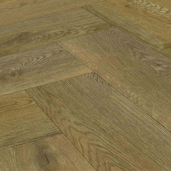 Maximus Maximus Provectus Rigid Core Flooring (£29.25/sqm) - Carvo Herringbone 7.1 sqm - 19306 - from Toolstation