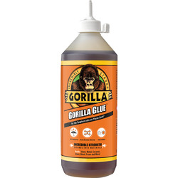 Gorilla Glue Gorilla Glue 1L - 19378 - from Toolstation