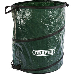 Draper Pop Up Tidy Bag 170L - 19491 - from Toolstation