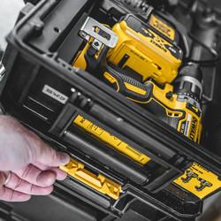 DeWalt DCK266P3-GB 18V XR Brushless Combi Drill & Impact Driver Twin Pack