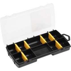 "Stanley Stanley Essentials Organiser 9"" (210mm) - 19720 - from Toolstation"