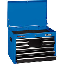 Draper Draper Tool Chest 10 Drawer - 19754 - from Toolstation