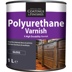 Polyurethane Varnish