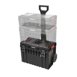 Trend Modular Storage Pro Cart Wheeled