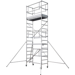 Werner Werner Mobile Access Tower Extension Pack 3 - 19948 - from Toolstation