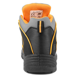 Solo Safety Hiker Boots