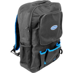 Silverline Tool Backpack  - 20070 - from Toolstation