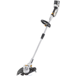 Alpina Alpina 24V 30cm Cordless Grass Trimmer 1 x 4.0Ah Li-Ion - 20084 - from Toolstation