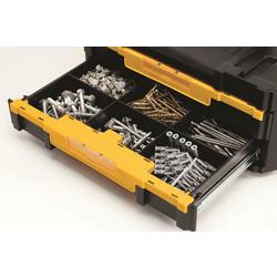 DeWalt TSTAK BOX IV Shallow Drawer Kit Box