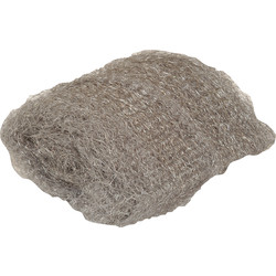 Steel Wool 10 Pads - 20196 - from Toolstation