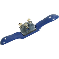 Silverline Flat Spoke Shave 250mm - 20438 - from Toolstation