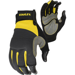 Stanley Stanley Performance Gloves Framer - 20494 - from Toolstation