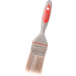 "Kana Kana Easy-Flo Soft Grip Paintbrush 2"" - 20551 - from Toolstation"