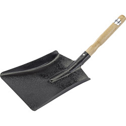 Draper Draper Metal Dust Pan  - 20665 - from Toolstation