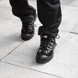 Dickies Storm Safety Boots