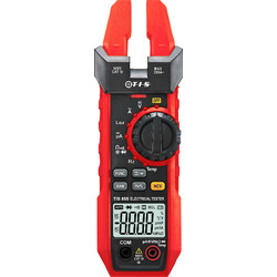 TIS TIS Open Jaw Clamp Meter  - 20749 - from Toolstation