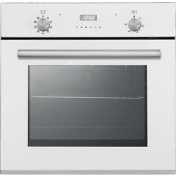 Culina Appliances Culina Single Multifunction Oven Programmer White - 20793 - from Toolstation