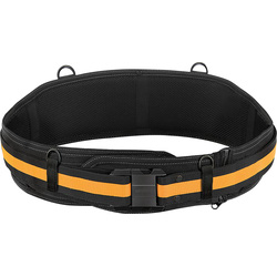 ToughBuilt ToughBuilt ClipTech™ Tool Storage Heavy Duty Padded Belt - 20845 - from Toolstation