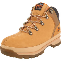 Timberland Pro Timberland Pro Splitrock XT Safety Boots Wheat Size 8 - 20946 - from Toolstation